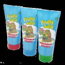 Мыльная краска Frolly-Jolly
