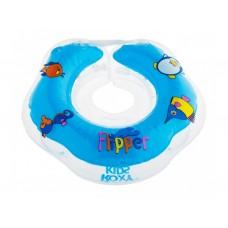 Круг для купания новорожденных Flipper ROXY-KIDS
