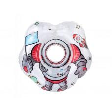 """Круг для купания новорожденных Flipper """"Космонавт"""" ROXY-KIDS"""