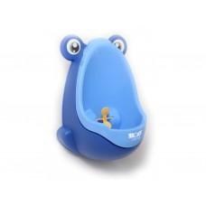 Писсуар для мальчиков ROXY-KIDS Лягушка с прицелом
