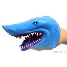 "Игрушка на руку ""Акула"""